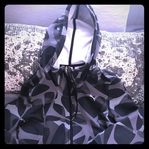 Puma sweat jacket